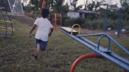 Guest Post: Timberland PRO Team Leaves Service Footprint at Children's Home in Puerto Rico