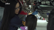 JetBlue Encourages Young Aviators to #FlyLikeAGirl