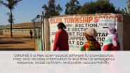 Cisco VIDEO | Ushahidi's Crowdsourcing Software Gives People a Voice in Times of Crisis