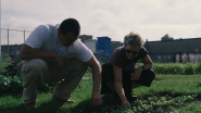 VIDEO | Garden Time Provides Incarcerated Individuals Hope for the Future