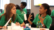 Comcast and NBCUniversal Employees Donate Time Consulting With Local Nonprofits