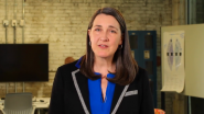 CEO Patti Poppe Discusses Consumers Energy's Commitment to People, Planet and Prosperity