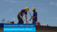Medtronic Receives Honor for Corporate Citizenship