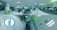 Come Take a Look via Dell's Supply Chain Virtual Reality Customer Tours