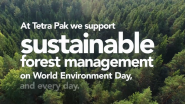 Tetra Pak Celebrates World Environment Day
