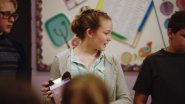 Verizon Innovative Learning Has Helped More Than a Million Kids Like Nakia