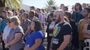 Tupperware Brands Associates Stand Together in Honor of Pulse Victims