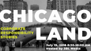 Join 3BL Media's Chicagoland Corporate Responsibility Stories Forum