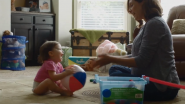 VIDEO | P&G Asks Kids What 2030 Will Be Like