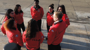 City Year Partners With Aramark to Redesign Uniform Worn by 3,000 AmeriCorps Members Serving in High-Need Schools