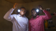 VIDEO | Solving the Energy Challenge on International Youth Day
