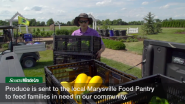 ScottsMiracle-Gro Associates Garden for Health and the Community