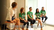 VIDEO | Timberland Hong Kong Brings Skills-based Service Onsite with Career Day for Disadvantaged Youth