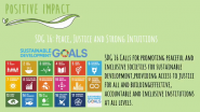 Why and How Positive Impact is Celebrating World Peace Day on 21st September