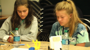 FCA Helps Students Explore, Invent Tomorrow's Next Big Thing