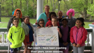 VIDEO | Aflac CSR Hero Angela Vitellaro Helps Girls Overcome Cyberbullying, Low Self-Esteem