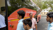 Johnson & Johnson Institute on Wheels
