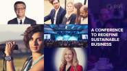 Get a Sneak Peak of BSR18: A New Blueprint for Business