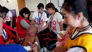 How the Great East Japan Earthquake and Tsunami Inspired a Lifesaving Disaster Nursing Training Program