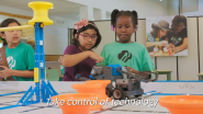 Girl Scouts of the USA and Discovery Education Launch National Initiative to Inspire Young Girls to Pursue Careers in STEM