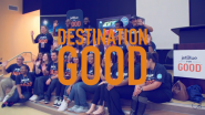JetBlue's Newest Destination is... Good!