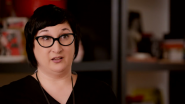 VIDEO   Mohawk's Royce Epstein Shares Her Personal Experience with Breast Cancer