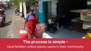 SC Johnson and Plastic Bank Team up to Address the Global Ocean Plastic Crisis
