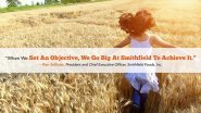 Smithfield Foods Video: A Landmark Investment to Reduce Greenhouse Gas Emissions 25 Percent by 2025