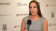 Bacardi Celebrates Art, Fashion and 25 Years of Dress for Success Miami
