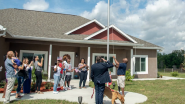 Helping Veterans Rebuild Their Lives, One Home at a Time