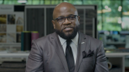 VIDEO | Mohawk's George Bandy Jr. | 2018 USGBC Leadership Award Recipient