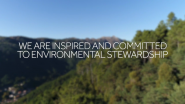 Promoting Environmental Stewardship