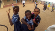 Tetra Tech Is Helping Build a Sustainable School to Empower Girls Through Education in Ghana