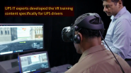 Advanced Technologies That Keep UPSers Safe