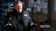 Arrow Electronics SAM Car Gives People with Disabilities The Chance to Drive Again
