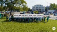Video: 3 Years of Urban Greening with Timberland