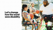 Verizon Commits to Increased Visibility for People with Disabilities