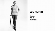 Video | The Disability Collection: Ace Ratcliff