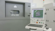 CNH Industrial Is Pioneering 3D Printing