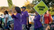 FedEx Takes to the Road to Fight #1 Killer of Youth Worldwide