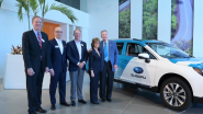 VIDEO | 2018 Subaru Share the Love Event National Partners Donation Ceremony Highlights