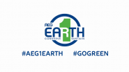AEG Launches #GoGreen Challenge to Support Earth Month