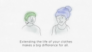 [VIDEO] Giving Your Clothes a Second Life