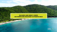 Partners in Purpose: Bacardi & Mercy Corps Restore Coral Reefs in Puerto Rico