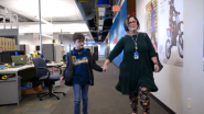 Autism Hiring Program: Joelyn Finds Support at Dell