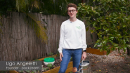 Meet 3 Inspiring Teens Feeding A Better Future