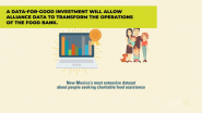 Partners in Purpose: Alliance Data Transforms Food Bank Operations