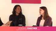 Risks, Rewards, and More: Booz Allen Interviews Women Startup Founders on Facebook Live