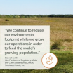 VIDEO | Environment: Smithfield Foods Sustainability Report
