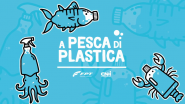 Fishing for Good: Helping Combat Plastic Waste in the Sea